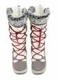 Divarese Kar Çizmesi Beyaz